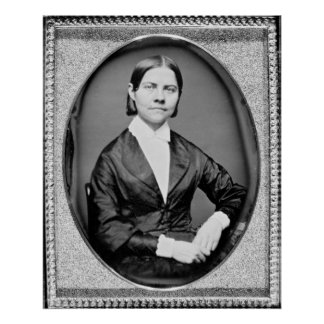 Lucy Stone American Abolitionist and Suffragist Posters