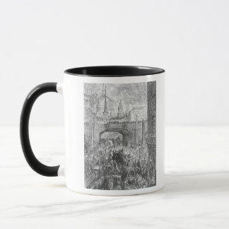 Ludgate Hill Mug