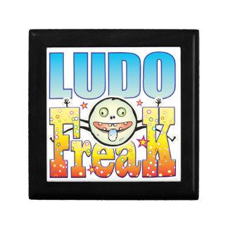 Ludo Freaky Freak Small Square Gift Box