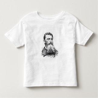 Ludwig Feuerbach Toddler T-Shirt