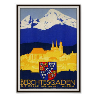 Ludwig Hohlwein 1912-1925 Poster