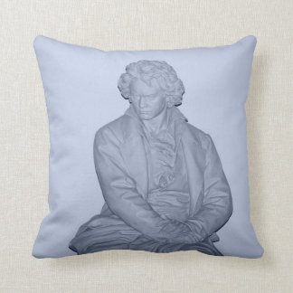Ludwig van Beethoven Cushion