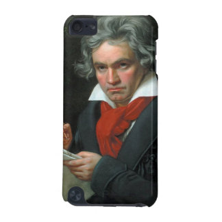 Ludwig van Beethoven Portrait iPod Touch (5th Generation) Cover