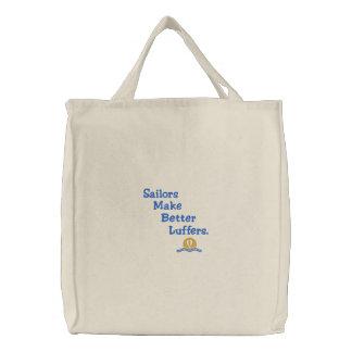 Luffers Sunset_Sailors Make Better Bag