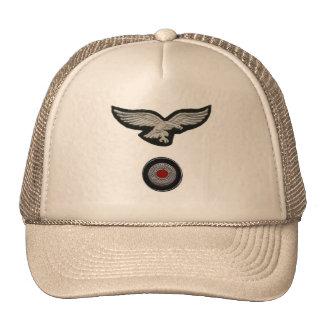 Luftwaffe Cap