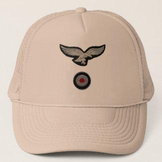 Luftwaffe Trucker Hat