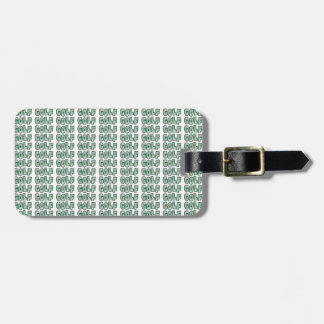 Luggage Tag/Golf Luggage Tag