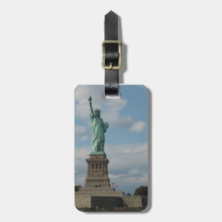 Luggage Tag: Statue of Liberty Luggage Tag