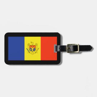 Luggage Tags Moldova