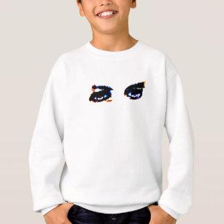 Lugosi's Eyes Sweatshirt