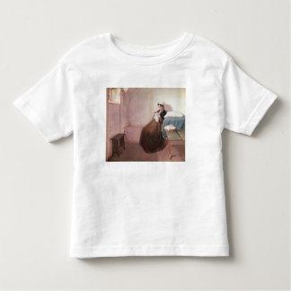 Luisa Sanfelice in Prison Toddler T-Shirt
