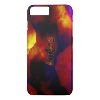 Lukas Mottled Color iPhone 7 Plus case