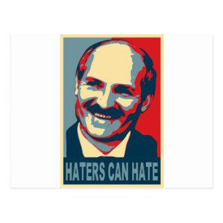 Lukashenko Postcard