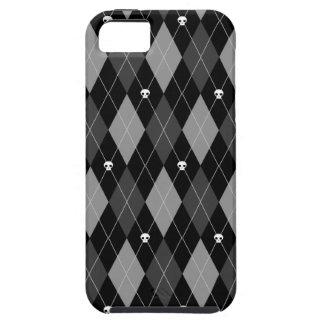 """Luke"" Argyle iPhone 5 Cover"