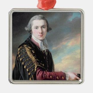 Luke Gardiner Christmas Ornament