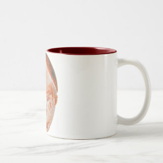 LUKUMI MASK COFFEE MUG
