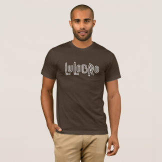 LULABRO STYLE T-Shirt
