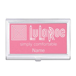 Lularoe Mug Business Card Holder