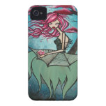 """""""Lullaby of Birdland"""" iPhone 4/4S CaseMate ID Case iPhone 4 Cover"""
