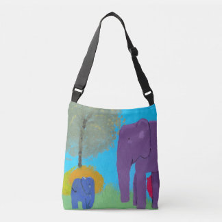Lullaby Park Tote by Callum
