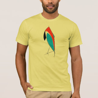 Lulu Macaw Colour T-Shirt