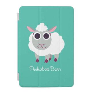 Lulu the Sheep iPad Mini Cover