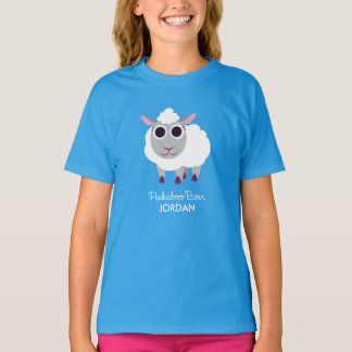 Lulu the Sheep T-Shirt