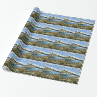 Lulworth Cove Wrapping Paper