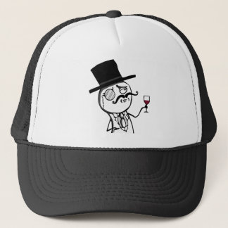 LulzSec Trucker Hat