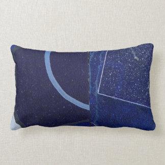 Lumbar Pillow Blue Jean Original