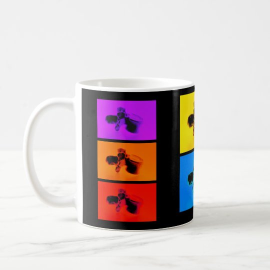 Lumbar Vertebrae Funk Coffee Mug 2. Fun Coffee