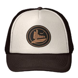 Lumber Blades Mesh Hat
