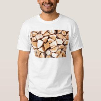 Lumberjack Tees