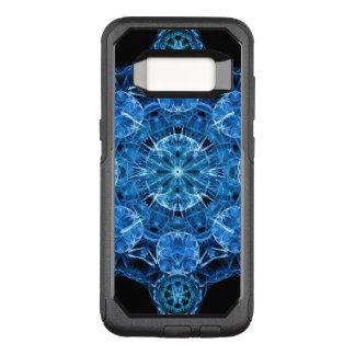 Luminescence Mandala OtterBox Commuter Samsung Galaxy S8 Case