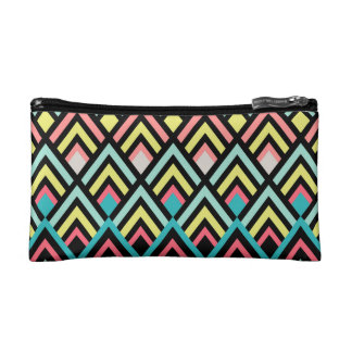 Luminescent Cosmetic Bag