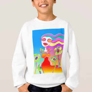 Luminous Beauty Sweatshirt