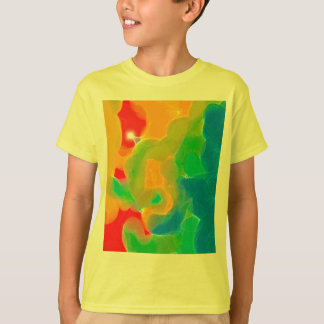 LUMINOUS COLORS T-Shirt
