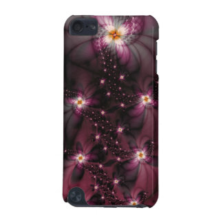 Luminous Flowers iPod Touch (5th Generation) Covers
