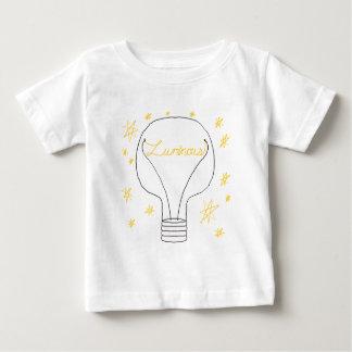 Luminous Light Bulb Infant 6-24 Months Tee