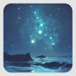 Luminous Stars Stickers