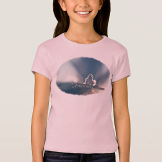 Luminous Sun Rays: Awareness reminder Tshirts