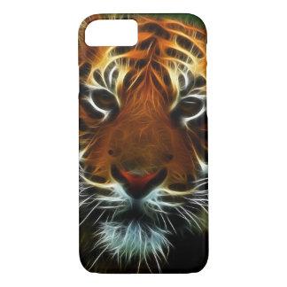 Luminous tiger Hull iPhone 7 iPhone 8/7 Case