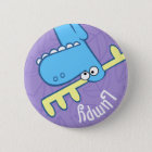 Lumpy Cute Button