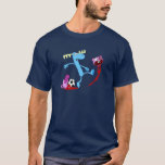 Lumpy_Header T-Shirt
