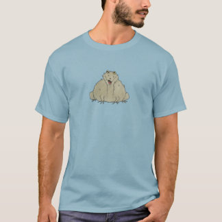 Lumpy laughing toad T-Shirt