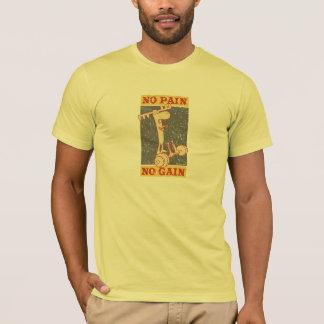 Lumpy No Pain No Gain T-Shirt