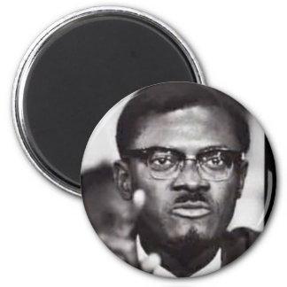 Lumumba Magnet