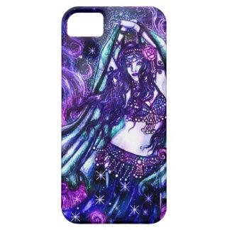 Luna iPhone 5 Covers