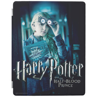 Luna Lovegood 2 iPad Cover