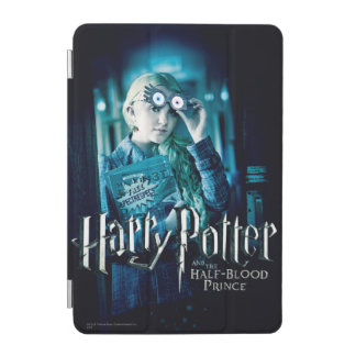 Luna Lovegood 2 iPad Mini Cover